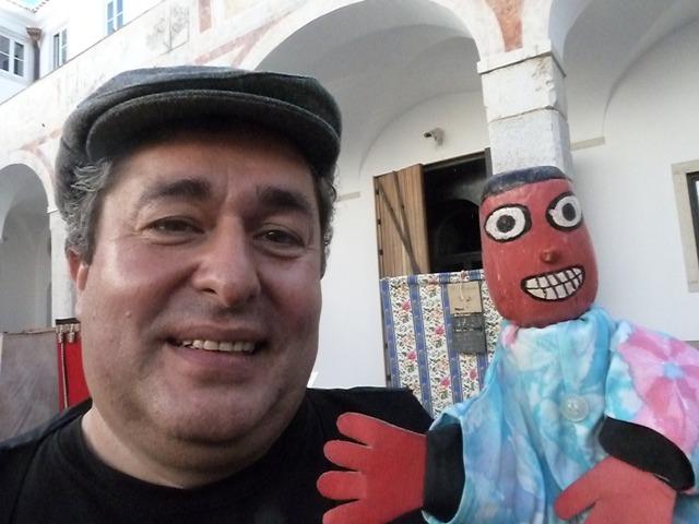 José Gil, Robertos