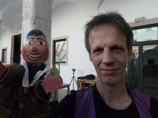 Raul Constante Pereira, Robertos
