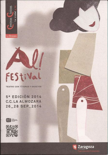 Cartel Al Festival