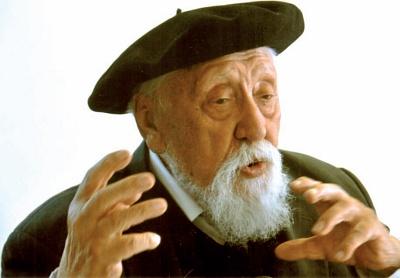 Doctor Reuven Feuerstein