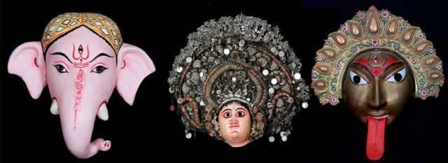 Exposición India, TOPIC,