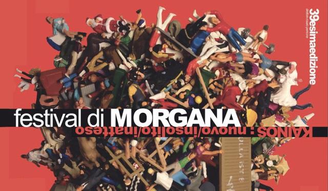 Festival di Morgana