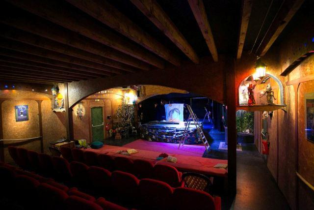 El Ty Théâtre
