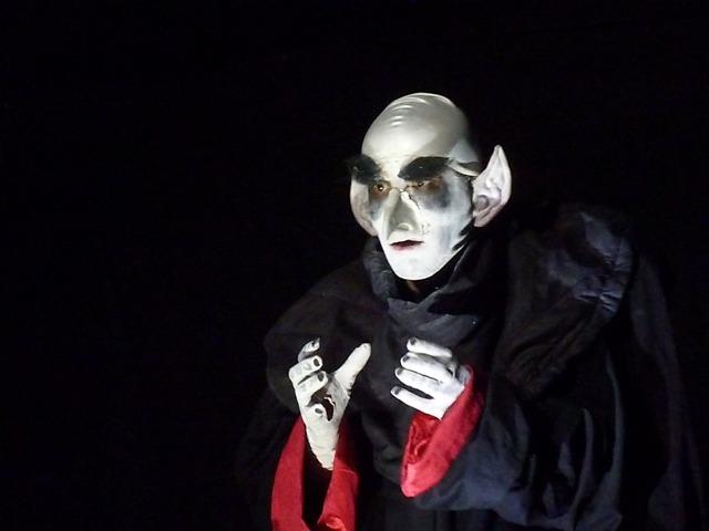 Cabaret Casa-Taller de Marionetas de Pepe Otal