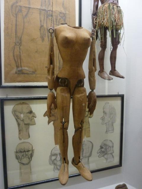 Ealter Oberholzer, Stadmuseum de Múnic