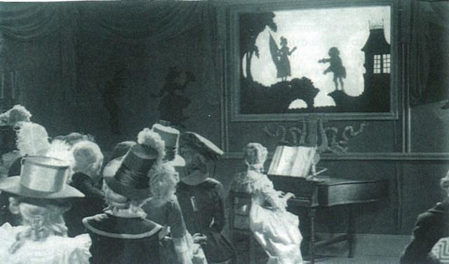 Renoir i Guignol