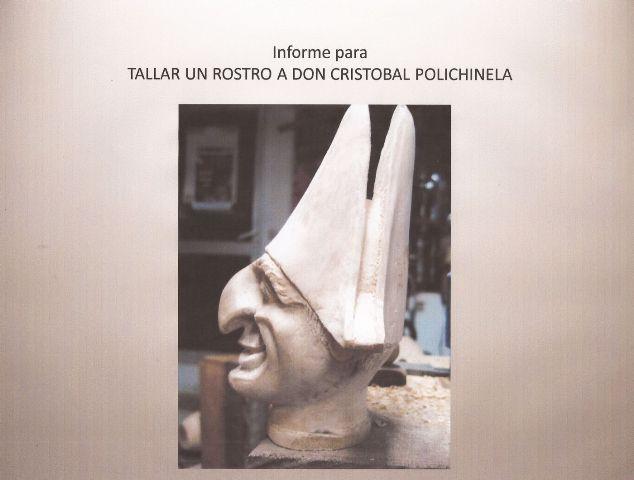 Don Cristóbal Polichinela