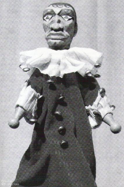 Don Cristóbal de Hermenegildo Lan, 1923