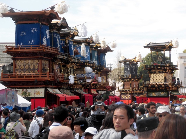 Festival Karakuri Ningyo