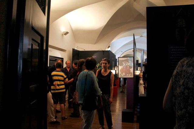 Exposición Manuel de Costa Dias