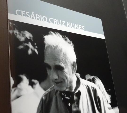 Robertos de Cesário Cruz Nunes, Museu da Marioneta