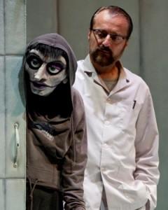 Miquel Hallardo, Diagnóstico Hamlet