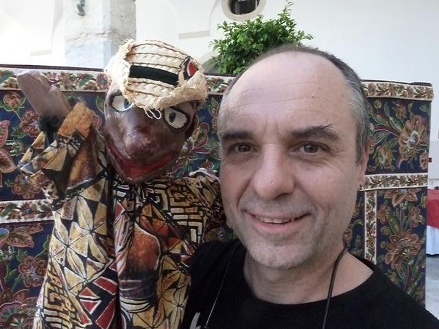Marcelo Lafontana