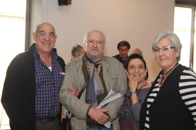 Josep Anglès visita la Unima