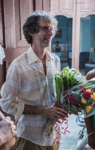 Homenaje a Zenén Clero, Matanzas, Cuba