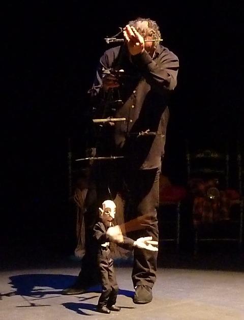 O Maestro, de Manuel de Costa Dias