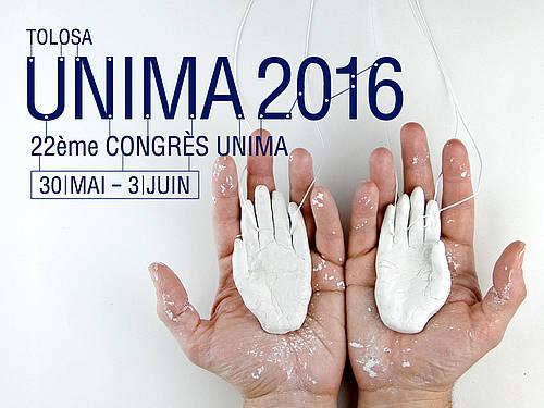 Congreso Mundial de Unima 2016