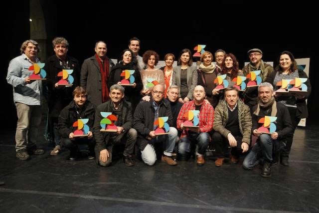 Premios Fetén 2016