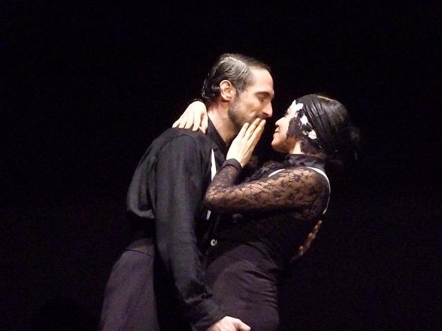 La dernière danse de Brigitte, Zero en Conducta
