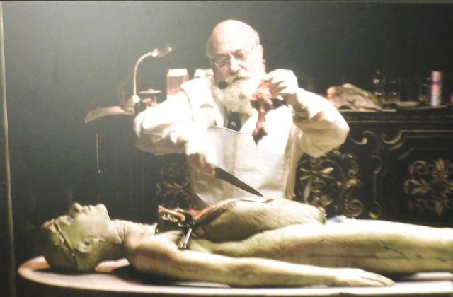 Exposición Maestros del siglo XX, Adolfo Ayuso