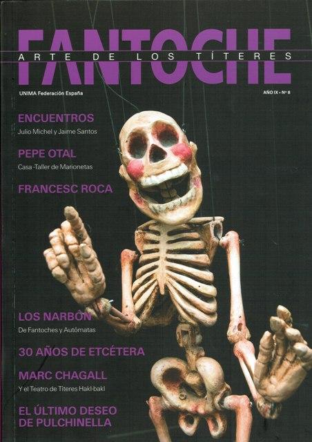 Fantoche nº8