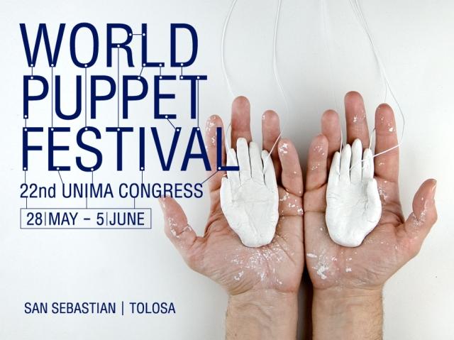 Festival Mundial de Títeres, Congreso Unima 2016