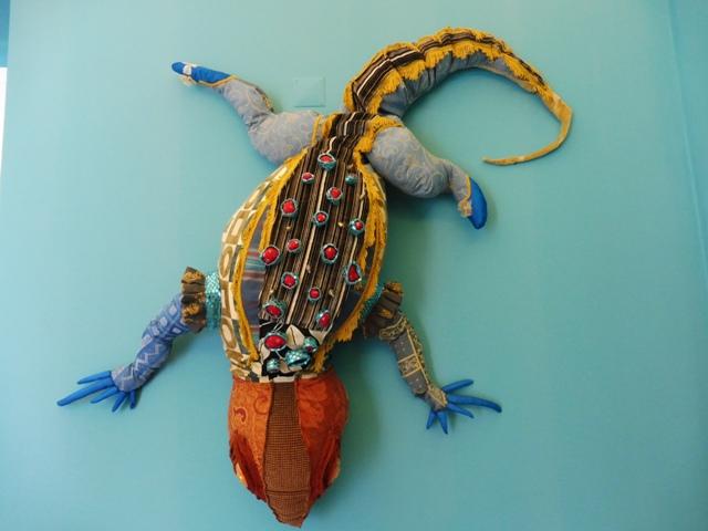 Exposición de Olga Neves, Museu da Marioneta de Lisboa