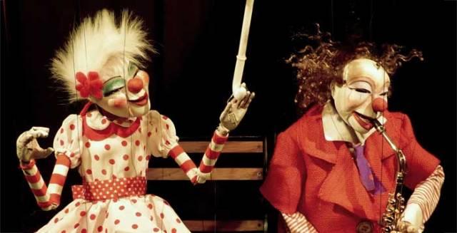 Circus, de Jordi Bertran