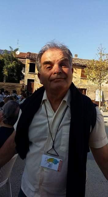 Albert Bagno