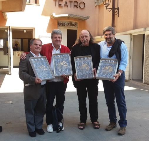 Premios Sirena de Oro 2016