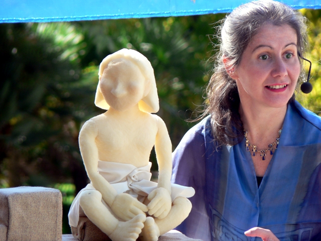Marta Baustista, Premio Galicreques 2011