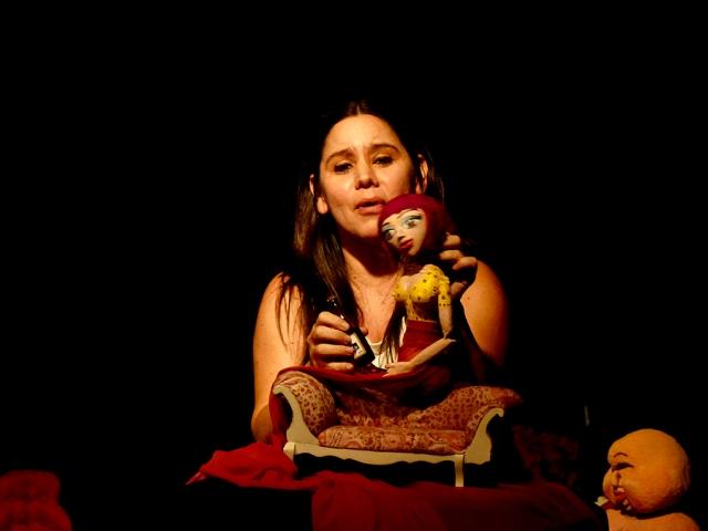 Lucía del Espejo