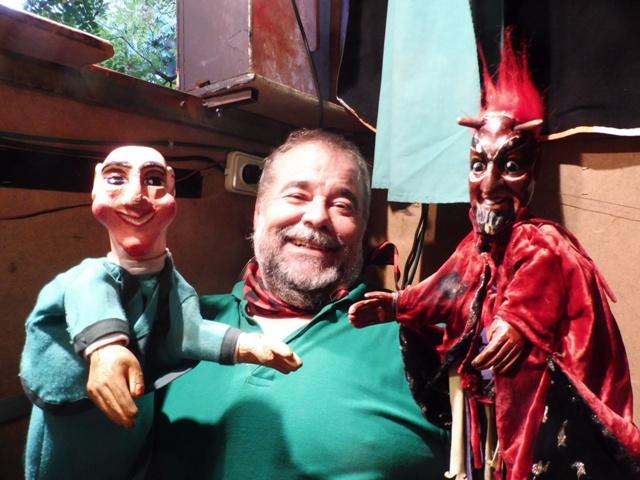 Fiestas del Pilar 2016, Pelegrín