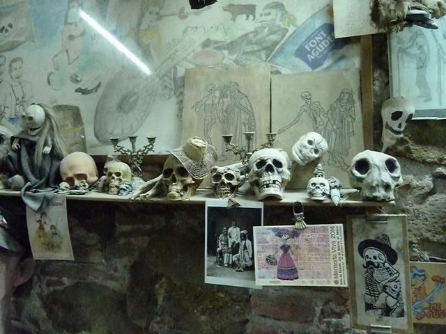 Casa-Taller de Marionetas de Pepe Otal