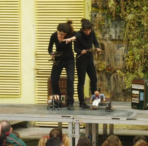 Ele Teatre, Alacant