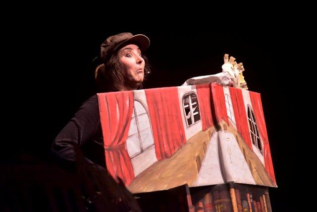 Teatro Plus, Titirijai 2016