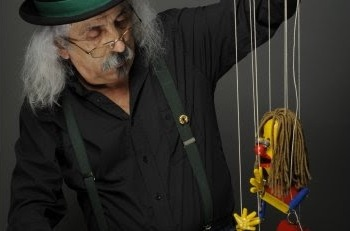 Museu da Marioneta de Lisboa
