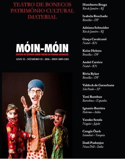 Móin-Móin nº15