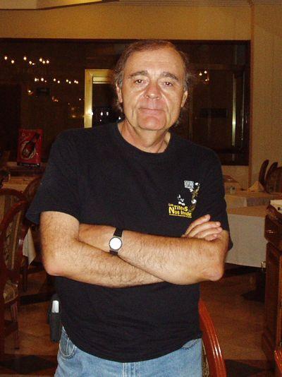 Carlos Converso