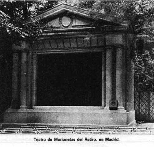 40 años de La Tartana. Teatro Valle-Inclán