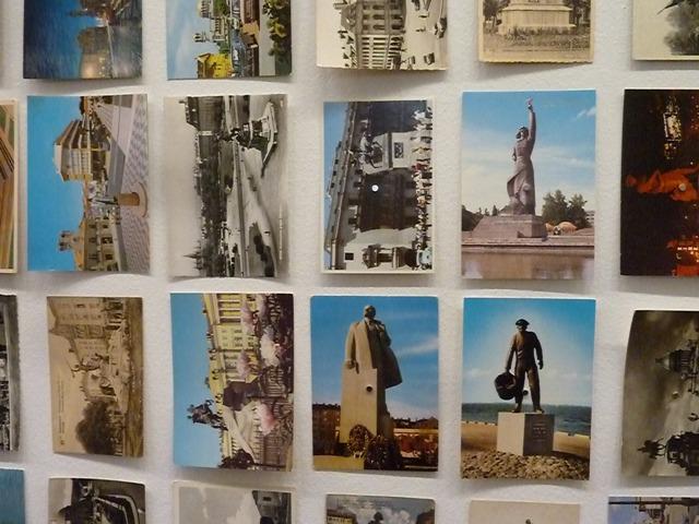 Exposición de Oriol Vilanova en la Fundación Tàpies
