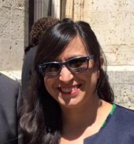 Yanisbel Victoria Martínez
