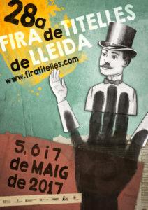 28 Fira de Titelles de Lleida @ Centre de Titelles de Lleida | Lérida | Cataluña | España
