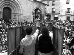 Festival Titirimundi, Segovia @ Segovia | Segovia | Castilla y León | España