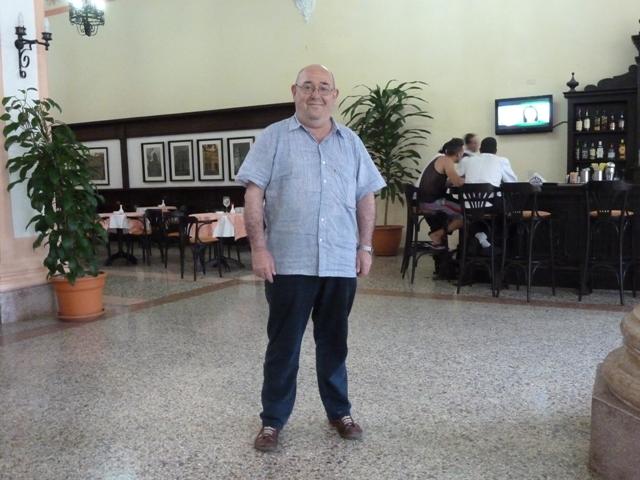 Miguel Arreche