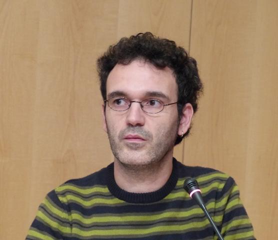 Cesc Martínez