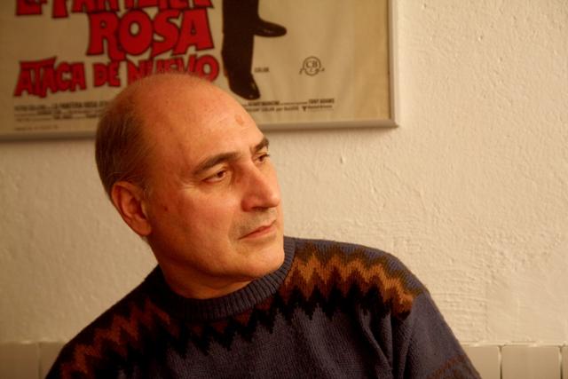 Ferran Baile