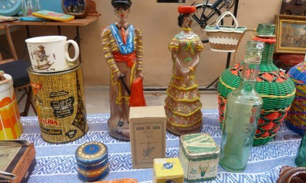 Encanto y desencanto de los objetos. Oriol Vilanova, Frederic Marés y Orhan Pamuk