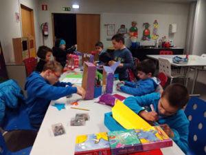 Topic organiza en Semana Santa un taller de construcción y manipulación de títeres para niños @ Topic | Tolosa | Euskadi | España