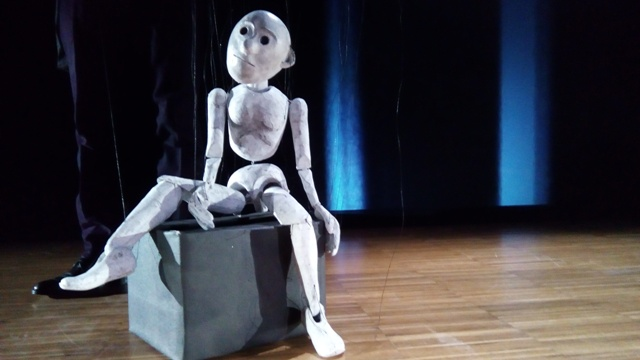 Identitades, de Rocamora Teatro